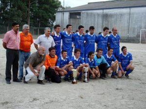 Campeões 2006/2007